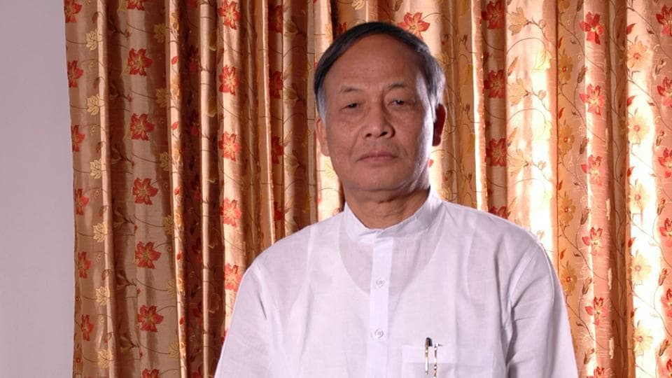 Many in Manipur agree CM Okram Ibobi Singh has survival instincts that saw him through three successive terms.