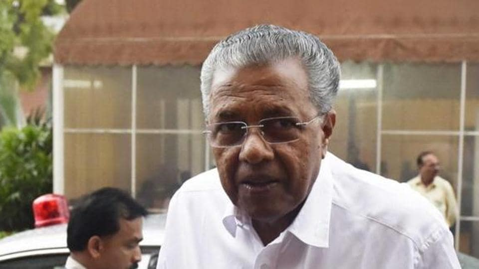 Chief Minister Pinarayi Vijayan calls budget leak an 'unprecedented situation' and calls for a probe.
