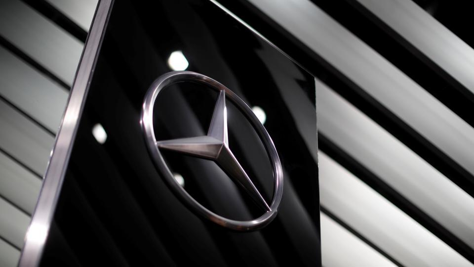Mercedes is recalling about one million cars and SUVs worldwide, including nearly 308,000 in the US.
