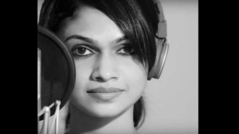 Singer Suchitra,Dhanush,Trisha Krishnan