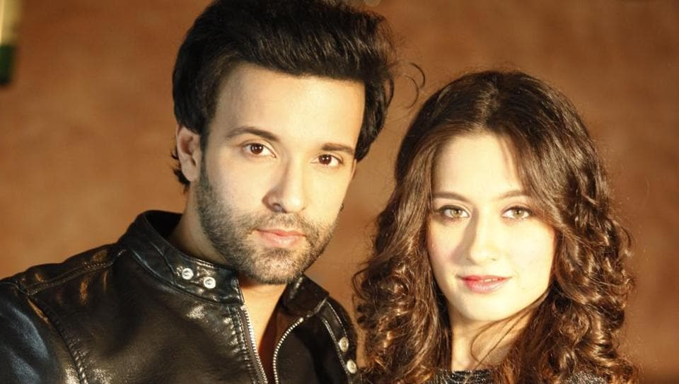 Aamir Ali and Sanjeeda Sheikh couldn't celebrate their anniversary together this year, as Sanjeeda had to go out of town to shoot.