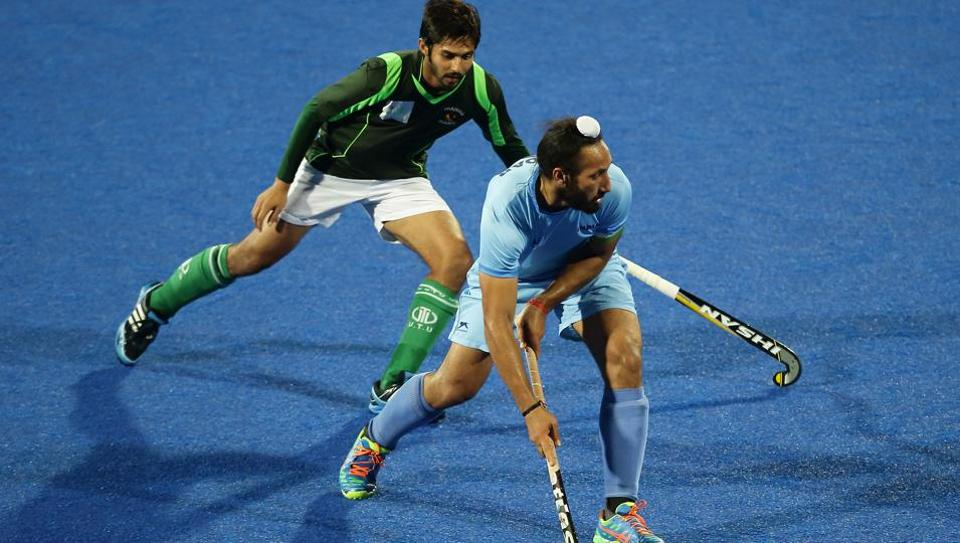 India have played Pakistan only in multi-team competitions since the 2006 bilateral series when the two countries hosted three matches each.
