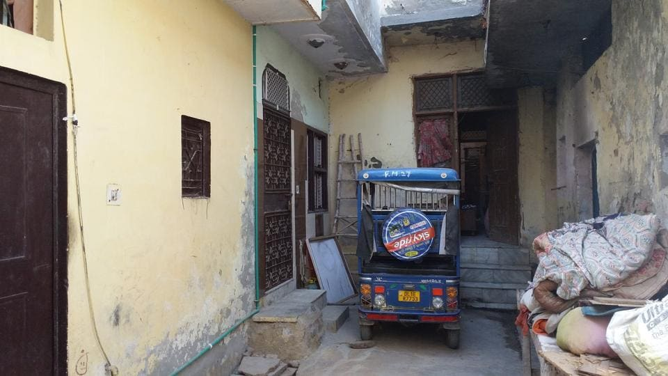 A 75-year-old retired government employee has been allegedly beaten to death by his alcoholic son for not filling up the water tank at their residence in Bindapur in southwest Delhi.