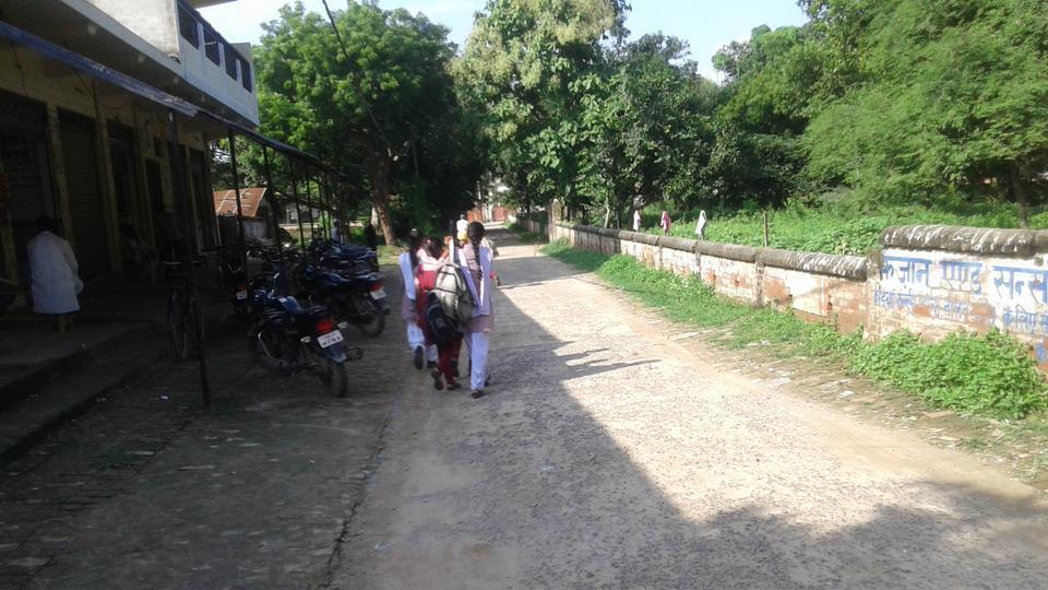 Sanjarpur,Azamgarh,Batla House encounter