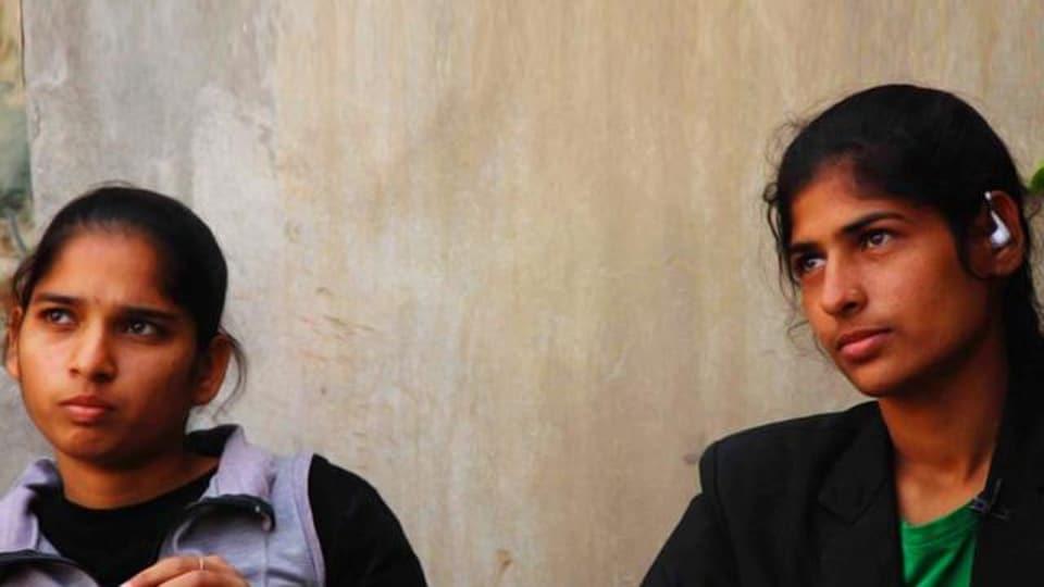 Sonepat sisters,Molestation case,Pooja