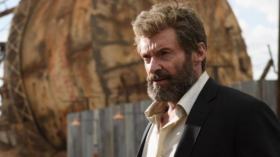 Logan,Logan Review,Hugh Jackman