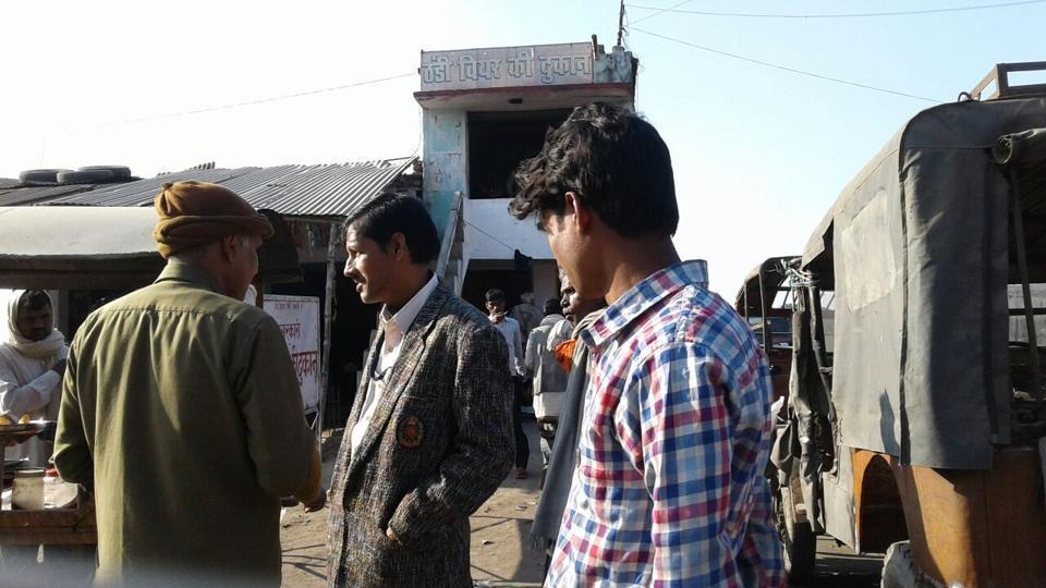 Over 50 villages in Maniyar, Bairia, Bansdih and Belthara Road could do with a liquor ban