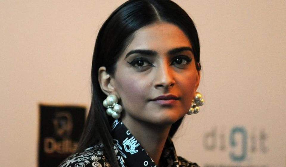 Sonam Kapoor pointed out that she had also commented on several pertinent issues at the event but that had been ignored by the media who couldn't see beyond her dress.