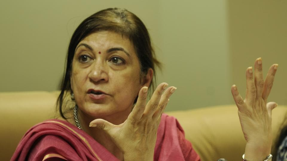 Wilima Wadhwa, director of Annual Status of Education Report (ASER)