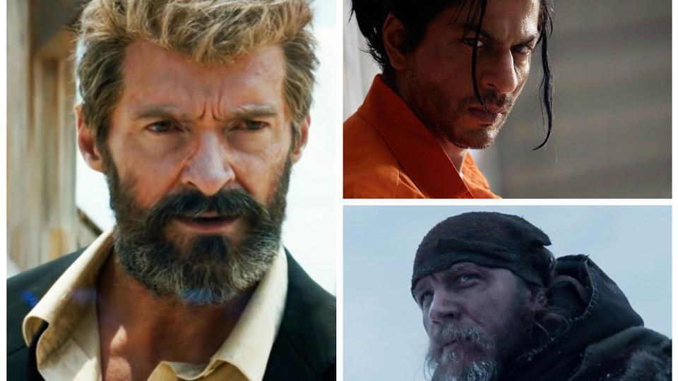 Hugh Jackman played Wolverine in nine films over 17 years.