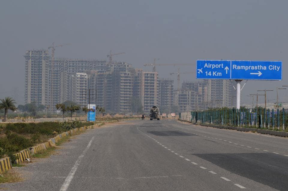 Gurgaon,NPR,NPR project