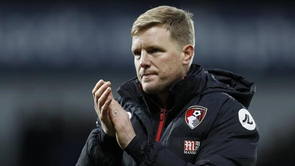 AFC Bournemouth manager Eddie Howe has urged his players to perform well against Manchester United on Saturday.