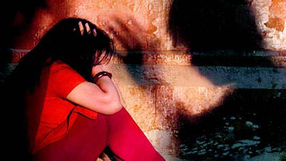 According to the report lodged against Hindi teacher Kumar, he molested the girls throughout the month of February.