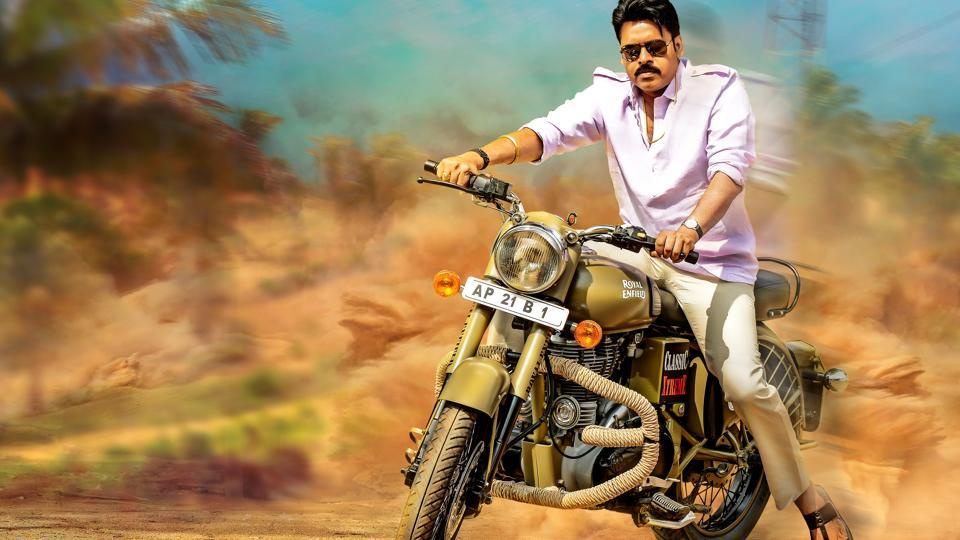 The yet-to-be-titled project marks Pawan Kalyan's third collaboration with the director after the highly successful previous outings Jalsa and Attarintiki Daaredhi.
