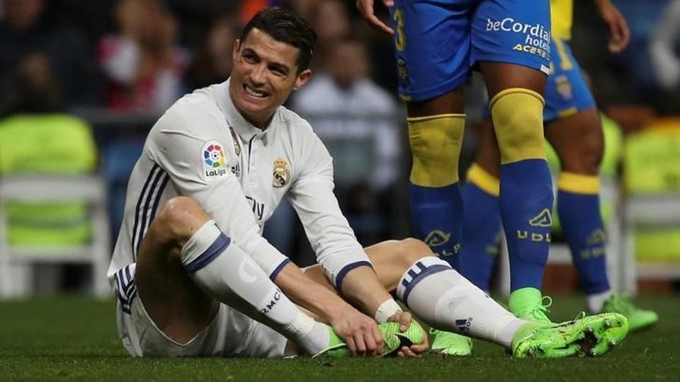 Cristiano Ronaldo,Gareth Bale,Real Madrid