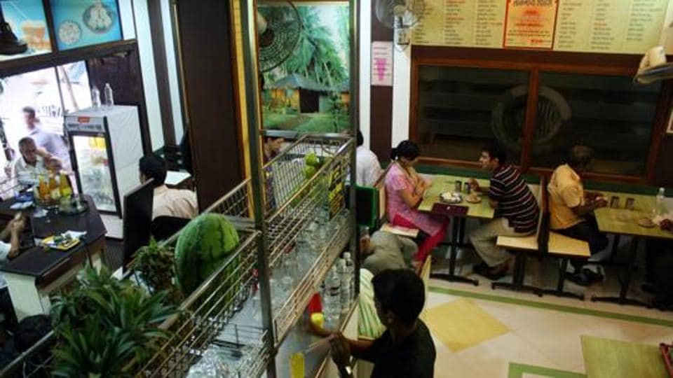 It has been decided that restaurants with an annual turnover of less than Rs50 lakh can pay a tax at the rate of 5% (2.5% central GST and 2.5% state GST).