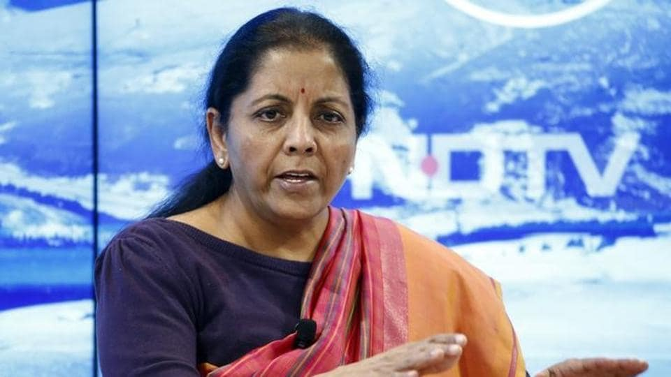 Commerce and industry minister Nirmala Sitharaman discussed India's concerns over the changes made by Canada in its Temporary Foreign Workers Programme, with visiting Canadian officials.