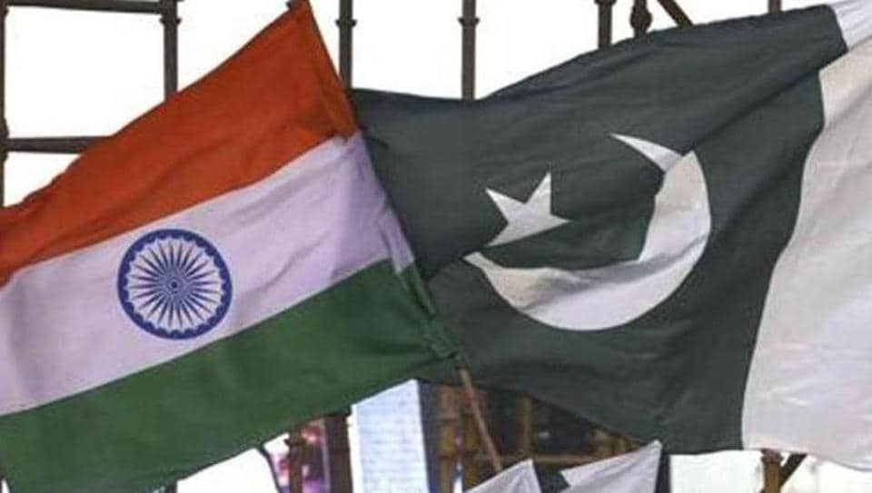 India has accepted an invitation from to a meeting of the Indus Water Commissioners in Pakistan's Lahore in March.