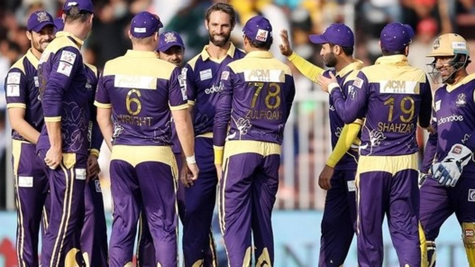 Quetta Gladiators, Peshawar Zalmi will have a host of foreign players in the PSL2017 final.