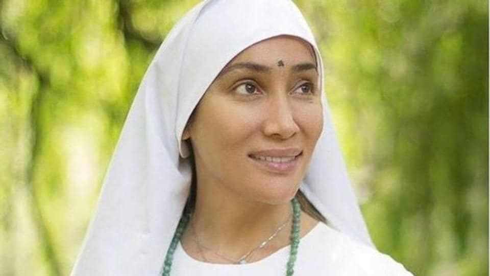 Sofia Hayat,Nun,Mother Sofia Hayat