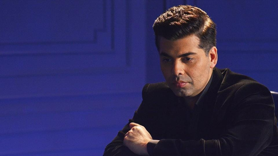 Karan Johar announced on Twitter that he has become the father to twins through surrogacy.