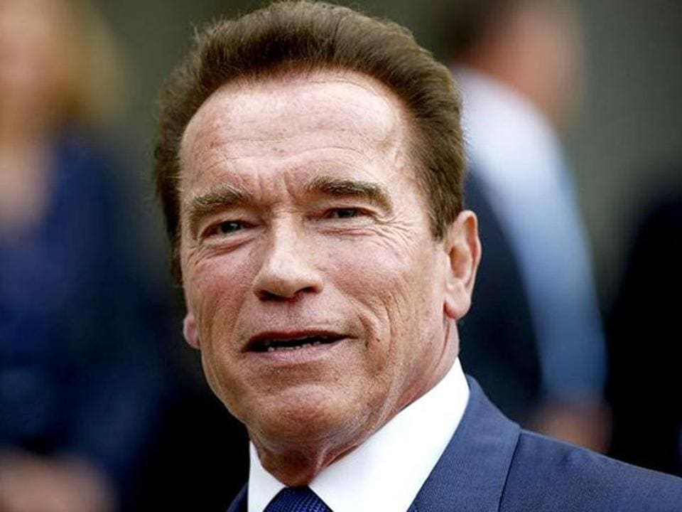 Arnold Schwarzenegger Leaves The Apprentice, Donald Trump Insists Actor Was Fired