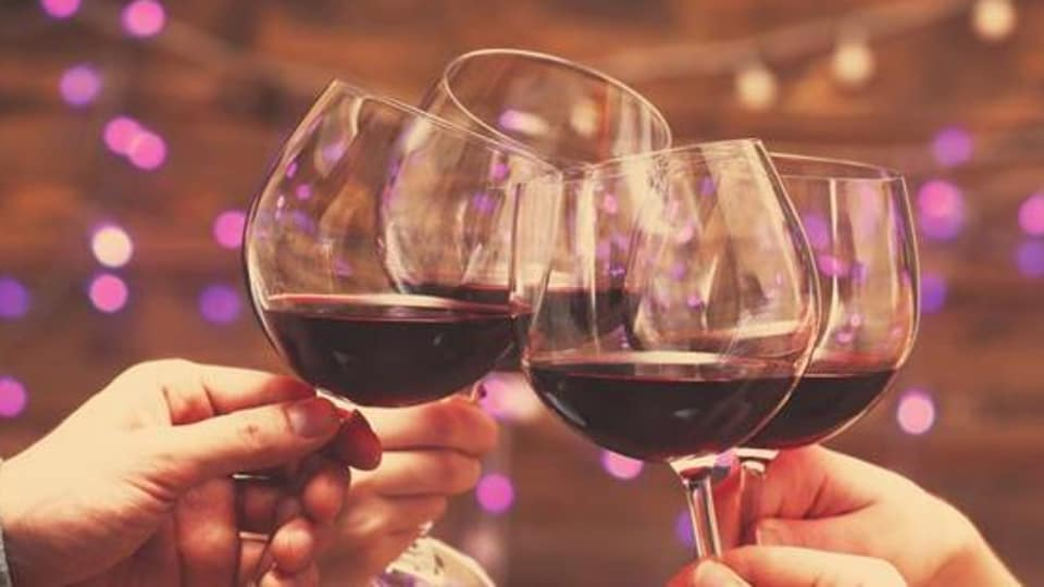 4 out of 10 men in Chandigarh are consuming liquor, which is the second highest in the north India, after Himachal Pradesh.
