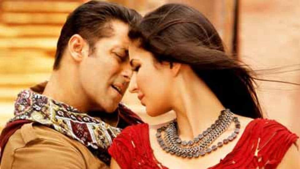 Transhu: Film India Ek Tha Tiger Sub Indo