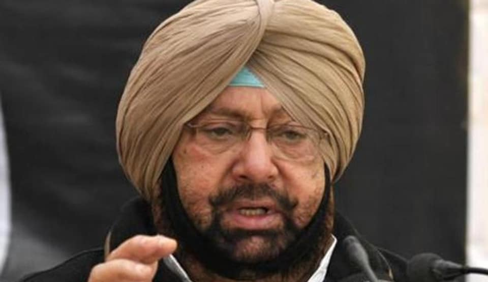 "Amarinder said residents of 650-odd villages where power to the waterworks had been disconnected could not be made to suffer for the ""criminal negligence"" of panchayat and nagar council representatives."