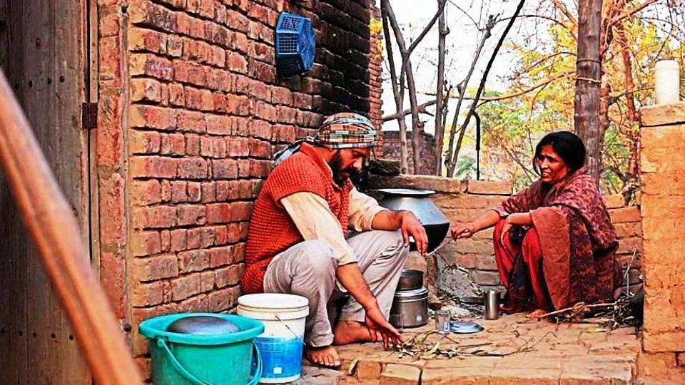 punjabi Films,nostalgia,Rajeev Kumar