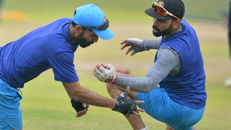 Virat Kohli-led India cricket team's poor close-in fielding has been exposed in the first Test in Pune and during Day 1 of the 2nd Test in Bangalore against Australia cricket team.