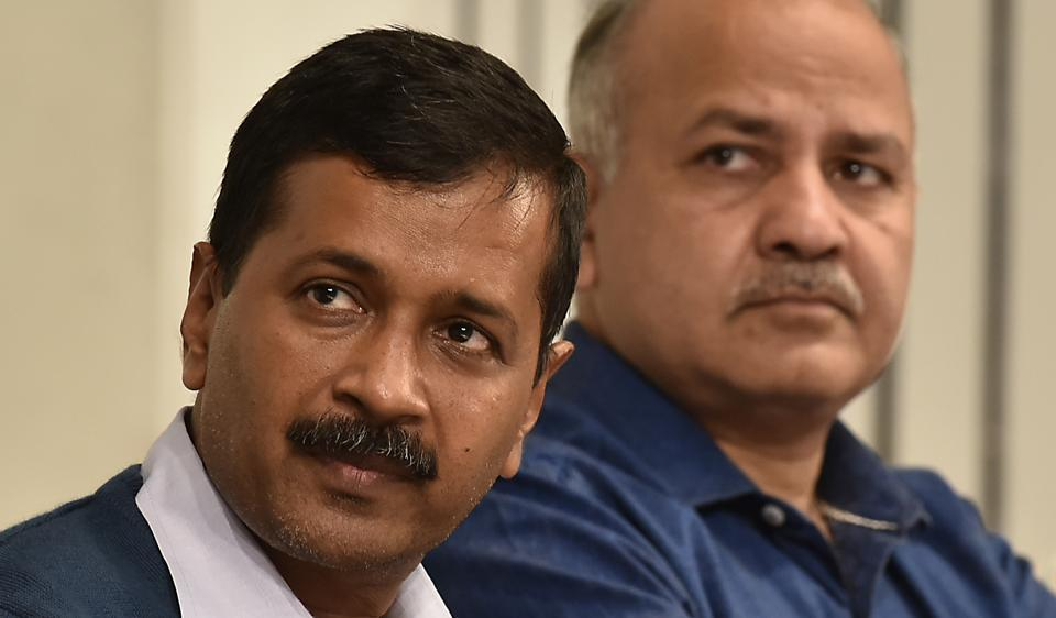 Delhi will be Delhi but become as clean as London: Arvind Kejriwal