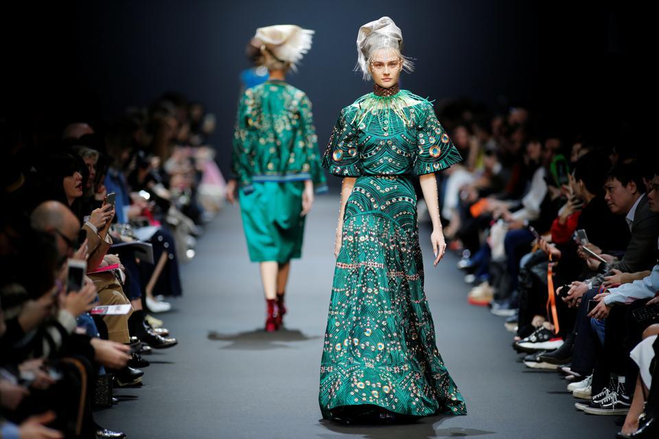 Paris Fashion Week,Paris Fashion Week Trends,Fashion Trends