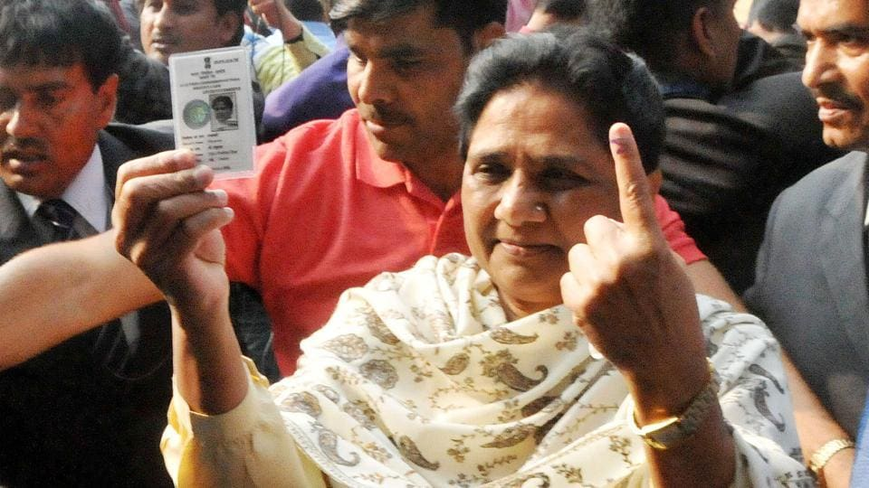 The Bahujan Samaj Party led by Mayawati has said that money deposited in its account after demonetisation was in accordance with the law.