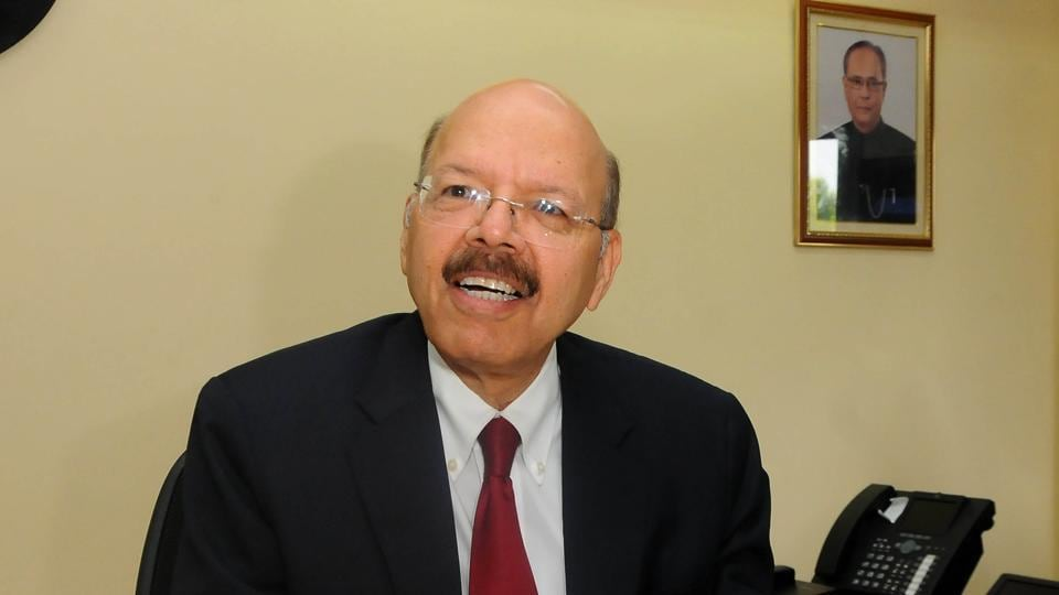 In an interview to HT, CEC Nasim Zaidi talked about the need for political consensus to select the poll panel and his efforts to push for greater transparency in funding and election processes.