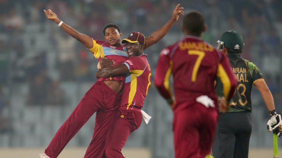 Pakistan national cricket team,West Indies cricket team,West Indies vs Pakistan