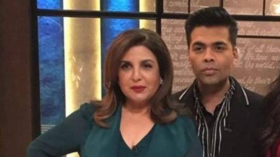 Filmmaker Karan Johar recently announced that he is now a proud dad to twins - a girl and a boy.