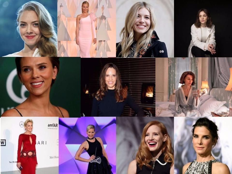 Hollywood,Gender,Jennifer Lawrence