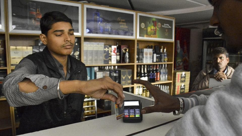 Liquor to cost 15% more in Gurgaon from April 1 | gurgaon