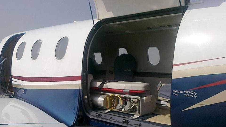 Medanta air ambulance crash,Medanta crash,Medanta pilot