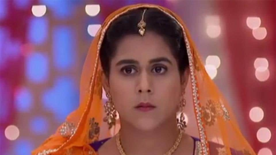 Actor Rytasha Rathore, who plays an overweight bahu on screen, says there must be more shows with unconventional lead characters.
