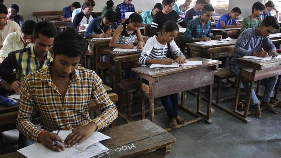 Flying squads will also visit centres before the exam begins to ensure that supervisors or centre staff doesn't take photos of question papers before handing them to the students.