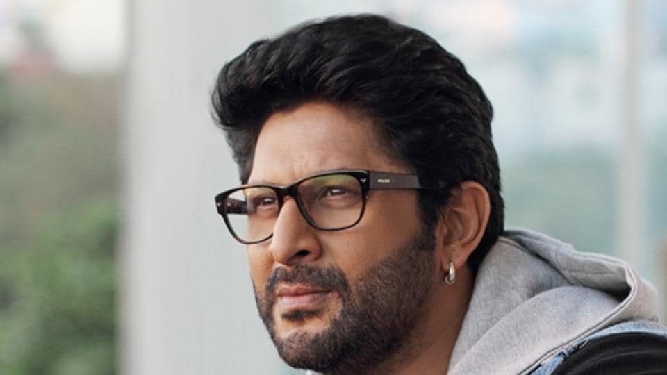 Actor Arshad Warsi says is was happy being part of ensemble cast in films.