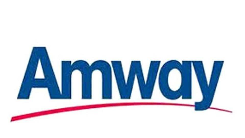 Two who claimed to be close to the Amway management duped the man of Rs 50 lakh over two years.