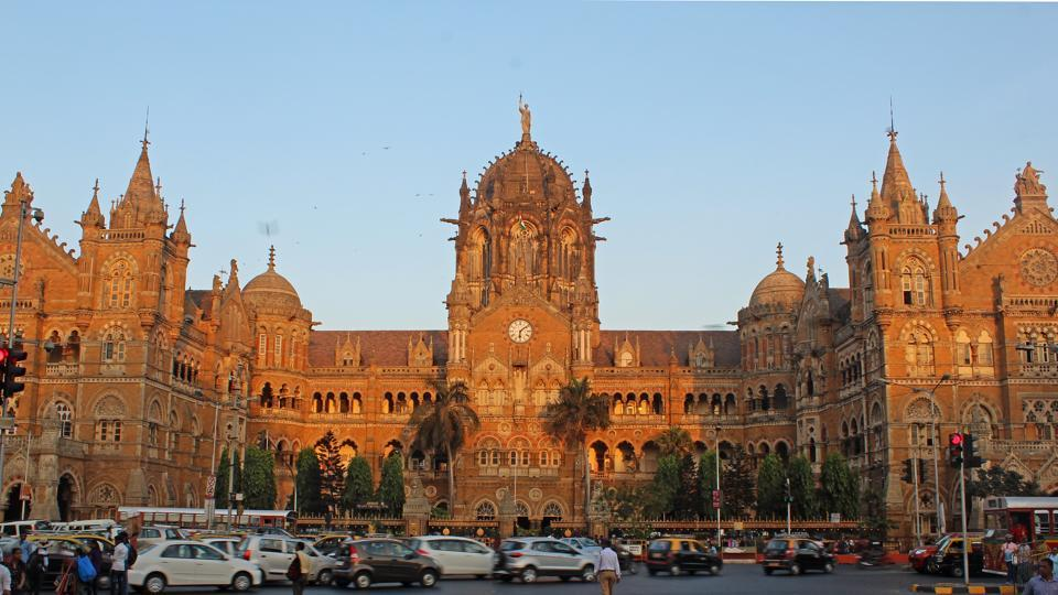 The Chhatrapati Shivaji Terminus (CST), the most famous railway station in the country, is undergoing a long-drawn restoration.