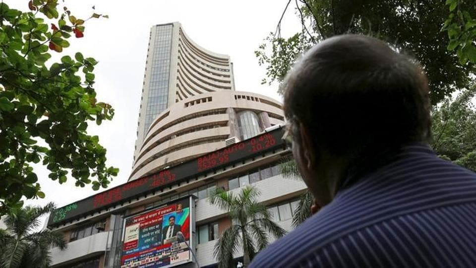 Sensex closes above 29000 mark; Nifty jumps 66 points