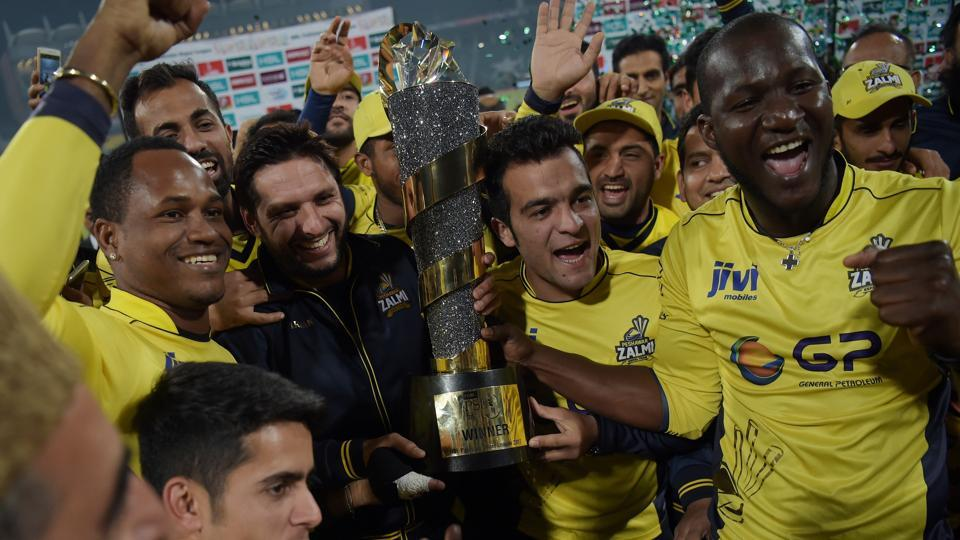 Pakistan Super League,Pakistan,World XI