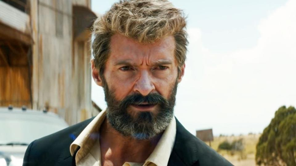 Logan is Hugh Jackman's final time playing the character after nine cinematic appearances.