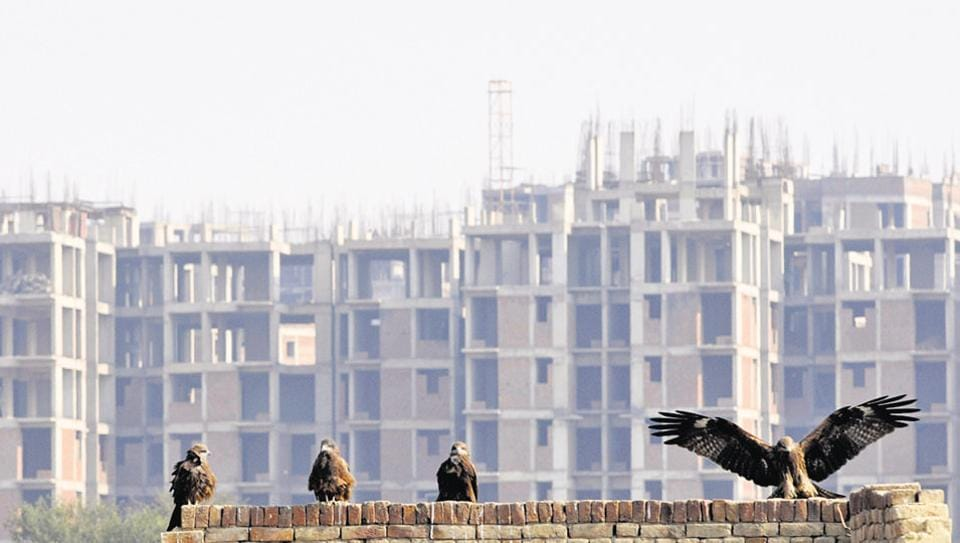 Homebuyers said that the authority is reducing the distance between two towers to benefit builders who want to make optimum use of available space.
