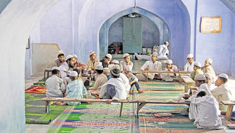 45 students of Jamia Milia Bada Madarsa  were taken ill due to suspected food poisoning in Bihar's Purnia district March 5.
